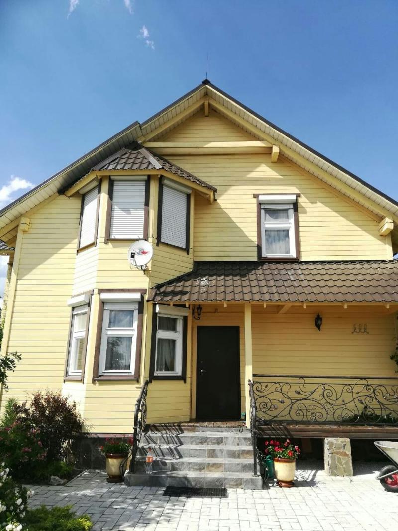 Строительство домов и ремонт квартир.