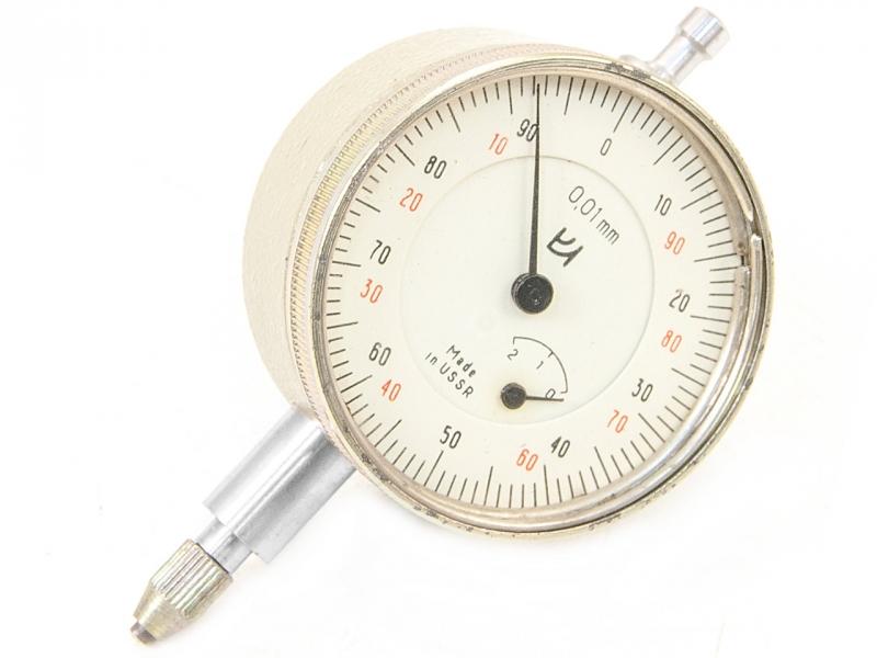 ИЧ-02 индикатор часового типа