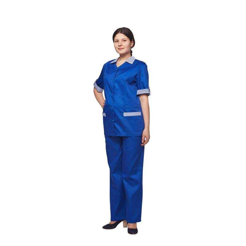 Пошив униформы для медицинского персонала